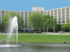 Holiday Inn Select Naperville - Hotel - 1801 N. Naper Blvd., Naperville, IL, United States