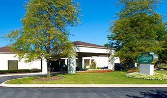 Courtyard By Marriott - Hotels/Accommodations - 1155 East Diehl Road, Naperville, IL, United States