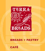 Terra Breads Kitsilano Bakery &amp; Cafe - Cafe/Bakery - 2380 4th Avenue West, Vancouver, BC, Canada