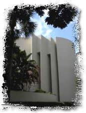 Temple Beth El - Ceremony Sites - 333 SW 4th Ave, Boca Raton, FL, 33432