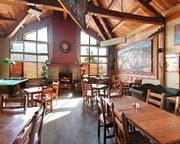 Howe Sound Brewing Co - Pubs - 37801 Cleveland Avenue, Squamish, BC, Canada