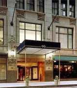 Club Quarters - Hotel - 111 W Adams St, Chicago, IL, USA