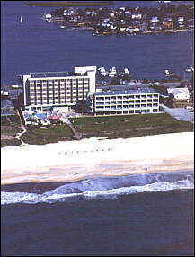 Blockade Runner Beach Resort - Hotels/Accommodations, Ceremony Sites, Reception Sites, Restaurants - 275 Waynick blvd, Wrightsville Beach, NC, United States