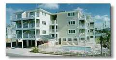 The Sandpeddler Motel and Suites - Other Hotels - 15 Nathan Ave, Wrightsville Beach, NC, 28480