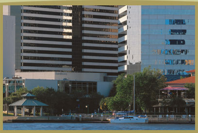 Omni Hotel - Hotels/Accommodations, Brunch/Lunch, Reception Sites - 245 Water St, Jacksonville, FL, 32202