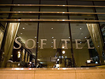 Hotel Sofitel - Hotels/Accommodations, Reception Sites - 120 S 17th St, Philadelphia, PA, 19103, US