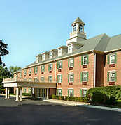 Marriott Courtyard Tinton Falls - Hotel - 600 Hope Rd, Eatontown, NJ, 07724, US