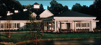 Manor House - Ceremony Sites, Reception Sites, Ceremony & Reception - 7440 Mason Montgomery Rd, Mason, OH, 45040, US