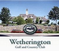 Wetherington Country Club - Reception Sites, Ceremony Sites - Country Club Ln, West Chester, OH, 45069