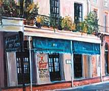 Johnny's Po-Boys - Restaurants - 511 St Louis St, New Orleans, LA, 70130