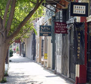 Magazine Street Shopping - Shopping, Attractions/Entertainment - Magazine St, New Orleans, Louisiana, US