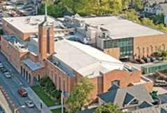 University Presbyterian Church - Ceremony - 4540 15th Ave NE, Seattle, WA, 98105