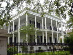 Garden District - Neighborhoods of Interest - Garden District, New Orleans, LA, New Orleans, Louisiana, US