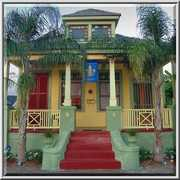 The Marigny - Neighborhoods of Interest - Marigny, New Orleans, LA