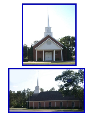 Christ United Church Of Cypress - Ceremony Sites - 14207 Telge Rd, Harris, TX, 77429, US