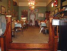 Dry Dock Cafe - Restaurants - 133 Delaronde St, New Orleans, LA, United States