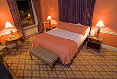 Hotel Pere Marquette - Hotel Accommodations - 501 Main St, Peoria, IL, United States