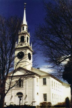 First Congregational Church Of Hadley - Ceremony Sites - 102 Middle St, Hadley, MA, 01035