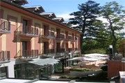 Hotel Los Lanceros - Hotels/Accommodations - C/ Calvario 47-49, San Lorenzo De El Escorial, Madrid, 28200, Spain