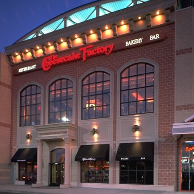 Cheesecake Factory - Restaurants - 1504 Old Country Rd # 209, Westbury, NY, United States