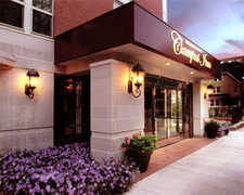 Dahlman Campus Inn - Other Hotels - 601 Langdon St, Madison, WI, 53703