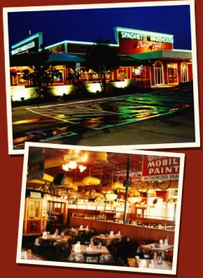 Spaghetti Warehouse - Rehearsal Lunch/Dinner, Reception Sites, Attractions/Entertainment, Restaurants - 1911 N 13th St, Hillsborough, FL, 33605