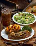 Texas Roadhouse - Recommended Restaurants - 600 Riverside Drive, East Peoria, IL, United States