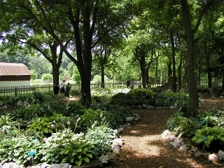 Nathanael Greene Park - Ceremony Sites - 2400 S Scenic Ave, Springfield, MO, United States