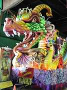 Blaine Kern's Mardi Gras World Inc - Attractions - 233 Newton St, New Orleans, LA, United States