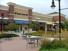 The Shoppes At Grand Prairie - Shopping, Attractions/Entertainment, Restaurants - 5201 W War Memorial Dr, Peoria, IL, 61615
