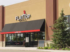 Flat Top Grill - Recommended Restaurants - 5201 W War Memorial Dr, Peoria, IL, United States