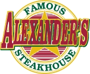Alexanders Steakhouse - Recommended Restaurants - 100 Alexander Street, Peoria, IL, 61603, USA