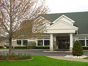 Weaverridge Golf Club - Reception Sites, Golf Courses, Ceremony Sites - 5100 N Weaverridge Blvd, Peoria, IL, United States