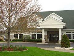 WeaverRidge Golf Club - Golf - 5100 N Weaverridge Blvd, Peoria, IL, United States
