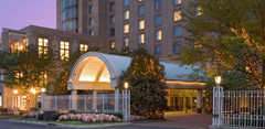Hyatt Regency Reston - Hotel - 1800 Presidents St, Reston, VA, 20190, US