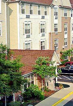 Townplace Suites Marriott - Hotels/Accommodations - 205 Hillwood Ave, Falls Church, VA, 22046, US