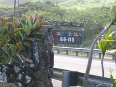 Where we are getting married! - Ceremony - 55-113 Kamehameha Hwy, Laie, HI, 96762, US