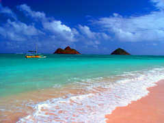 Lanikai - Attractions - Mokulua Dr, Kailua, HI, 96734, US