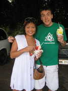 Matsumoto Shave Ice - Take a trip to the North Shore - 087 Kamehameha Hwy, Haleiwa, HI, 96712, US