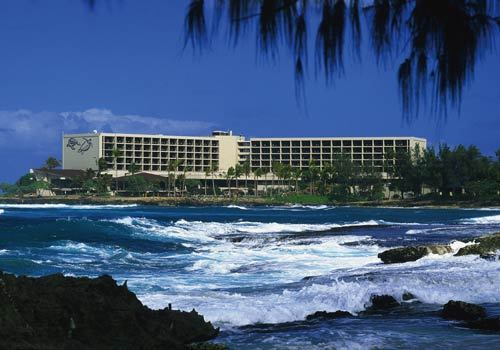 Bay View Beach Point @ Turtle Bay Resort - Hotels/Accommodations, Ceremony Sites, Reception Sites - Turtle Bay Resort