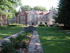 Salisbury House - Ceremony - 4025 Tonawanda Dr, Des Moines, IA, 50312