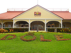 Dole Plantation - Take a trip to the North Shore - 64-1550 Kamehameha Hwy, Wahiawa, HI, United States