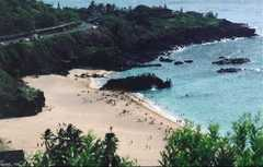 Waimea Bay - Take a trip to the North Shore - Waimea Bay, US