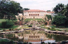 Philbrook Museum of Art - Attraction - 2727 S Rockford Rd, Tulsa, OK, 74114