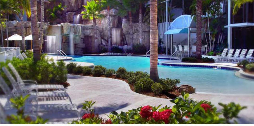 Hyatt Regency Sarasota - Hotels/Accommodations, Ceremony Sites - 1000 Boulevard Of The Arts, Sarasota, FL, United States