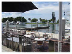 Marina Jack - Restaurant - 2 Marina Plz, Sarasota, FL, United States