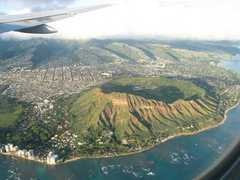 Diamond Head State Monument - Attractions - Diamond Head, Honolulu, HI, HI, US