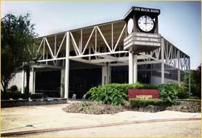 Mississippi Agriculure Museum - Reception Sites - 1150 Lakeland Dr, Jackson, MS, 39216, US