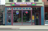 Mountain Sun Pub &amp; Brewery - Restaurants, Bars/Nightife - 1535 Pearl Street, Boulder, CO, United States