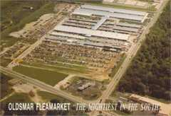 Oldsmar Flea Market - Attraction - 180 Race Track Rd N, Oldsmar, FL, United States